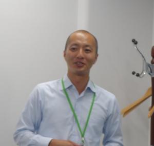 Yoshiyuki Yonekura